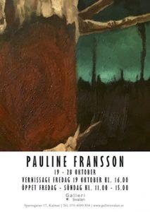 Pauline Fransson