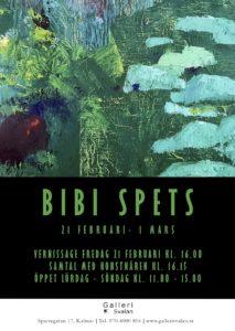 Bibi Spets