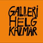 Gallerihelg